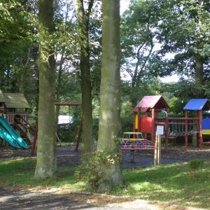 Jacobs Mount Play Park